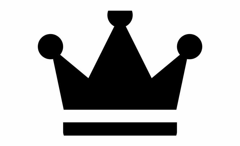 Free King And Queen Crown Silhouette, Download Free Clip Art.