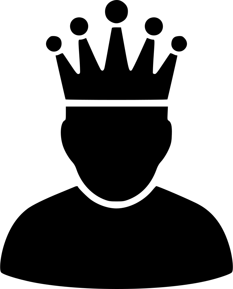 King Svg Png Icon Free Download.