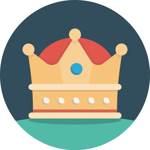 Crown, Highness, King Icon PNG and Vector for Free Download.