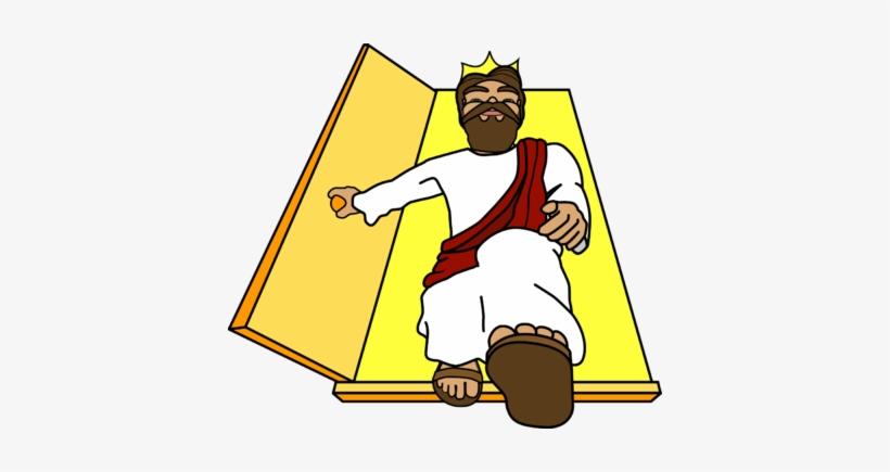 King Jesus.