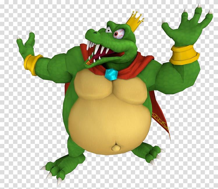Super Smash Bros. Brawl King K. Rool Wii Video game Tree.