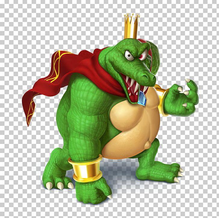 Kremling Super Smash Bros.™ Ultimate Donkey Kong Country King K.