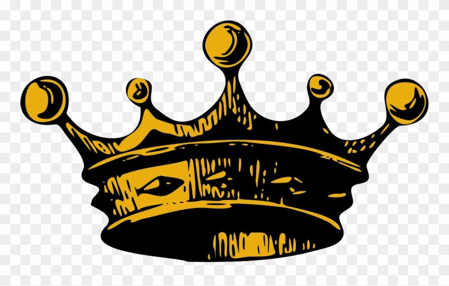 Crown Clip Art Images.