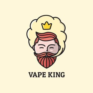 Vape King Kamehameha (@CrownMeVapeKing).