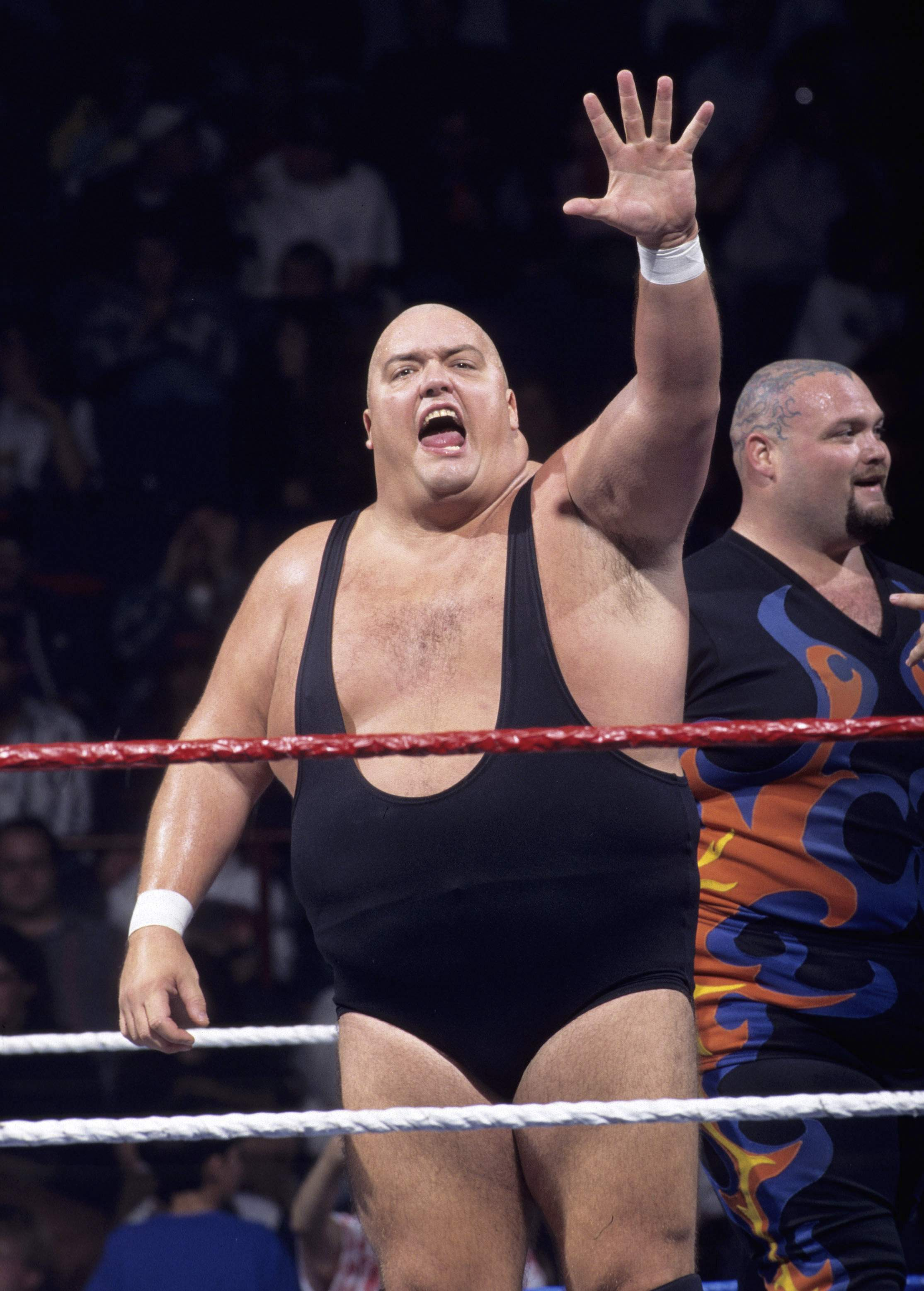 Former WWE wrestler King Kong Bundy dead at age 61.