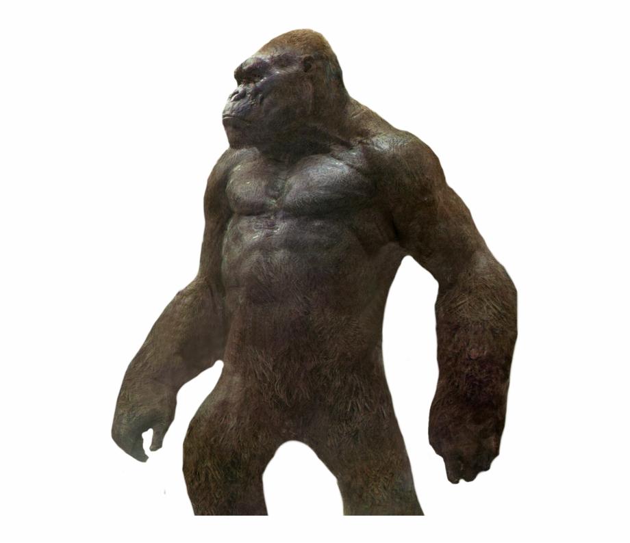 King Kong Png.