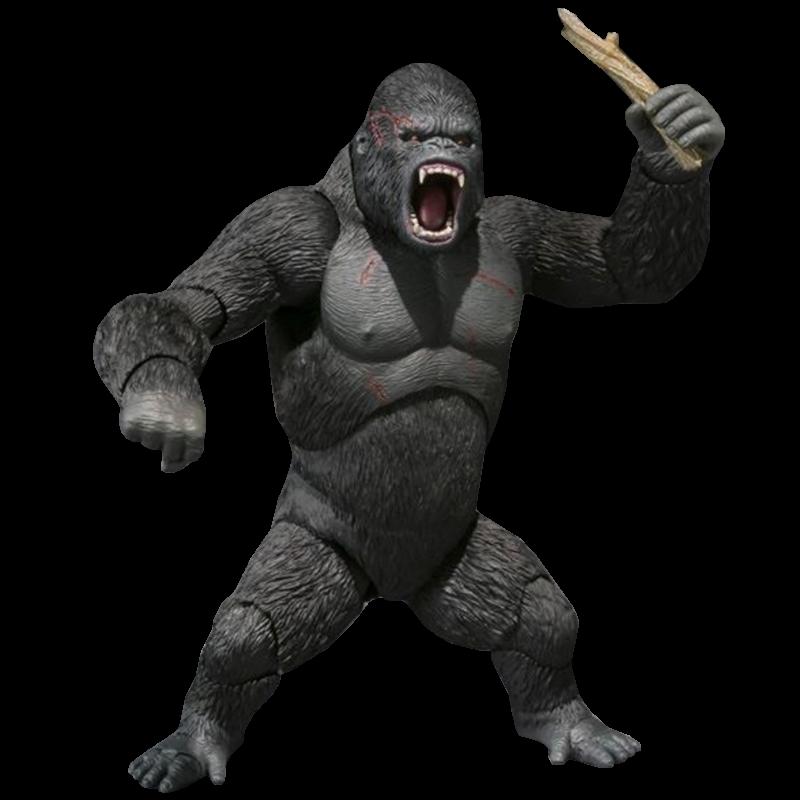 Gorilla PNG Transparent Gorilla.PNG Images..