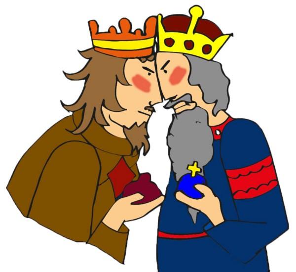Konrad III. — A King of the Church?.