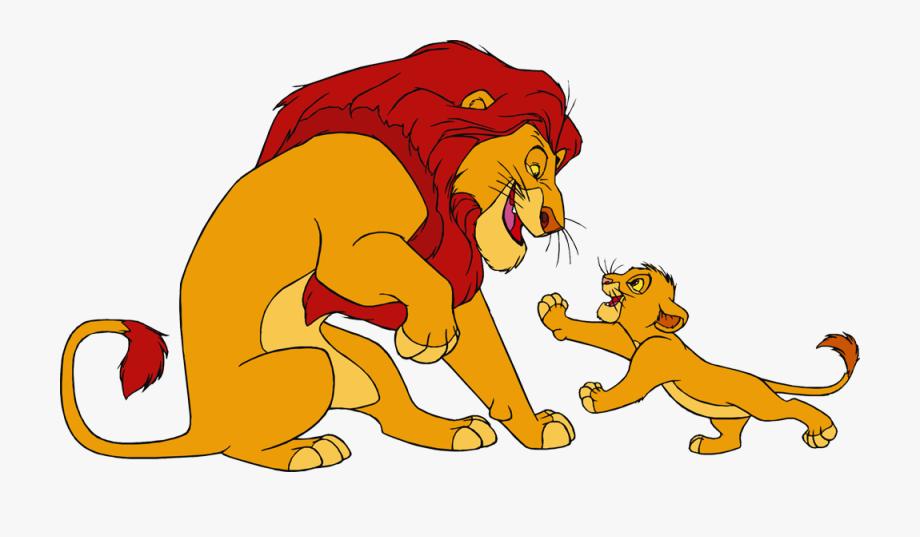 Lion Clipart Lion King.