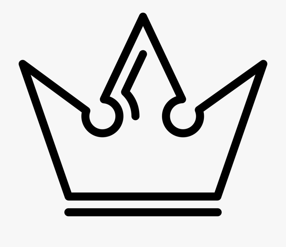 Royal Crown Of A King Icon Free Download Png Letter.