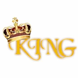 HD #king #logo #crown #gold.