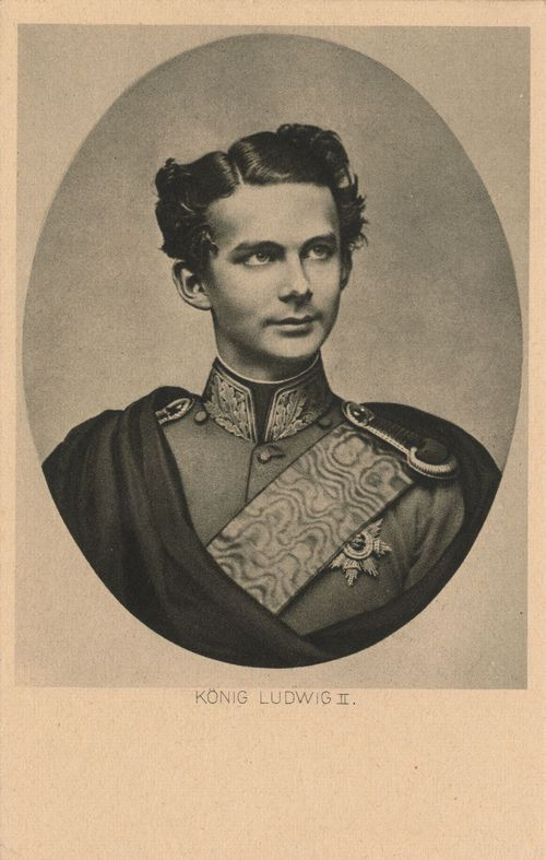 17 Best images about Ludwig II on Pinterest.