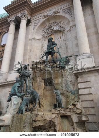 Hungarian Kings Stock Photos, Royalty.