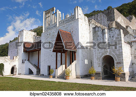 "Pictures of ""Medieval castle, Matyas Kiraly Muzeum, King Mathias."