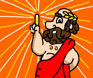 King Midas.