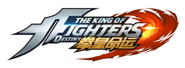The King of Fighters Destiny (Game).