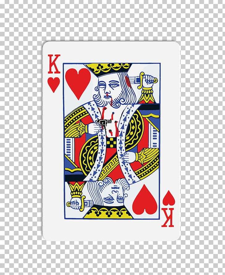 King Of Hearts Playing Card Roi De Cœur PNG, Clipart, Bicycle.