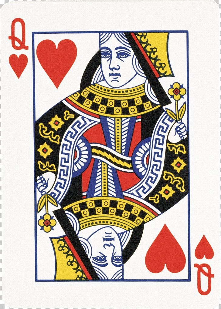 Queen Of Hearts Playing Card King PNG, Clipart, Ace, Area.
