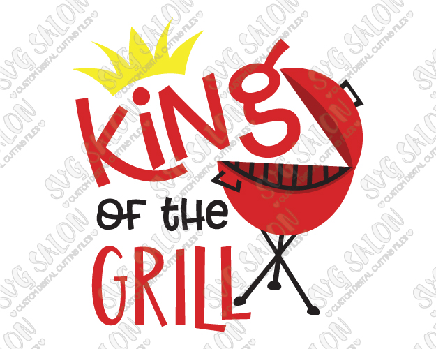King of the grill clipart 4 » Clipart Station.
