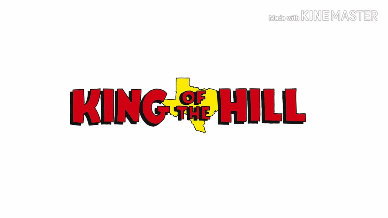 King Of the hill logo.