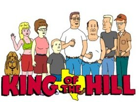 King of the Hill TV Show Air Dates & Track Episodes.