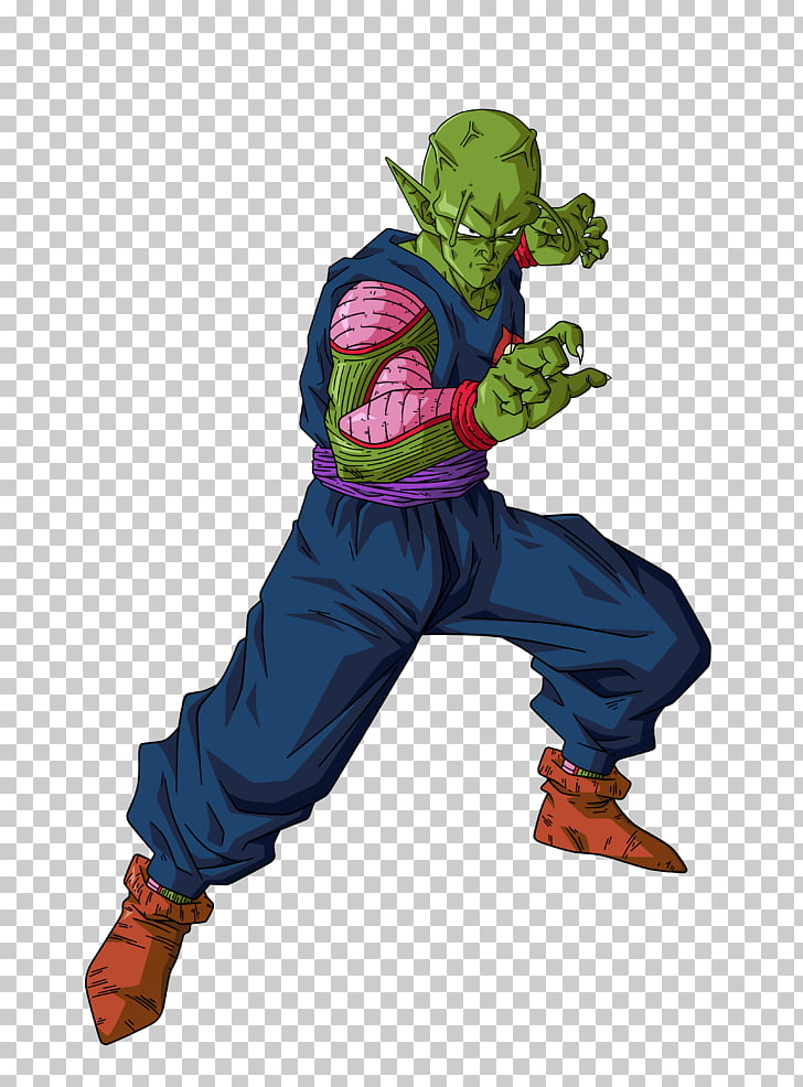 Dragon Ball: Revenge of King Piccolo Goku Bardock, piccolo.