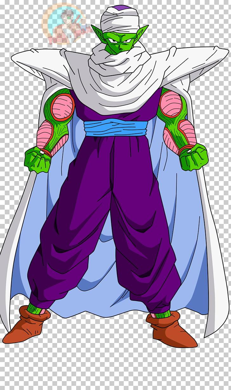King Piccolo Gohan Goku Vegeta, piccolo PNG clipart.