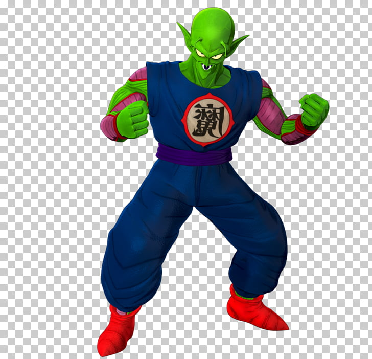 King Piccolo Dragon Ball Rendering, dragon ball PNG clipart.