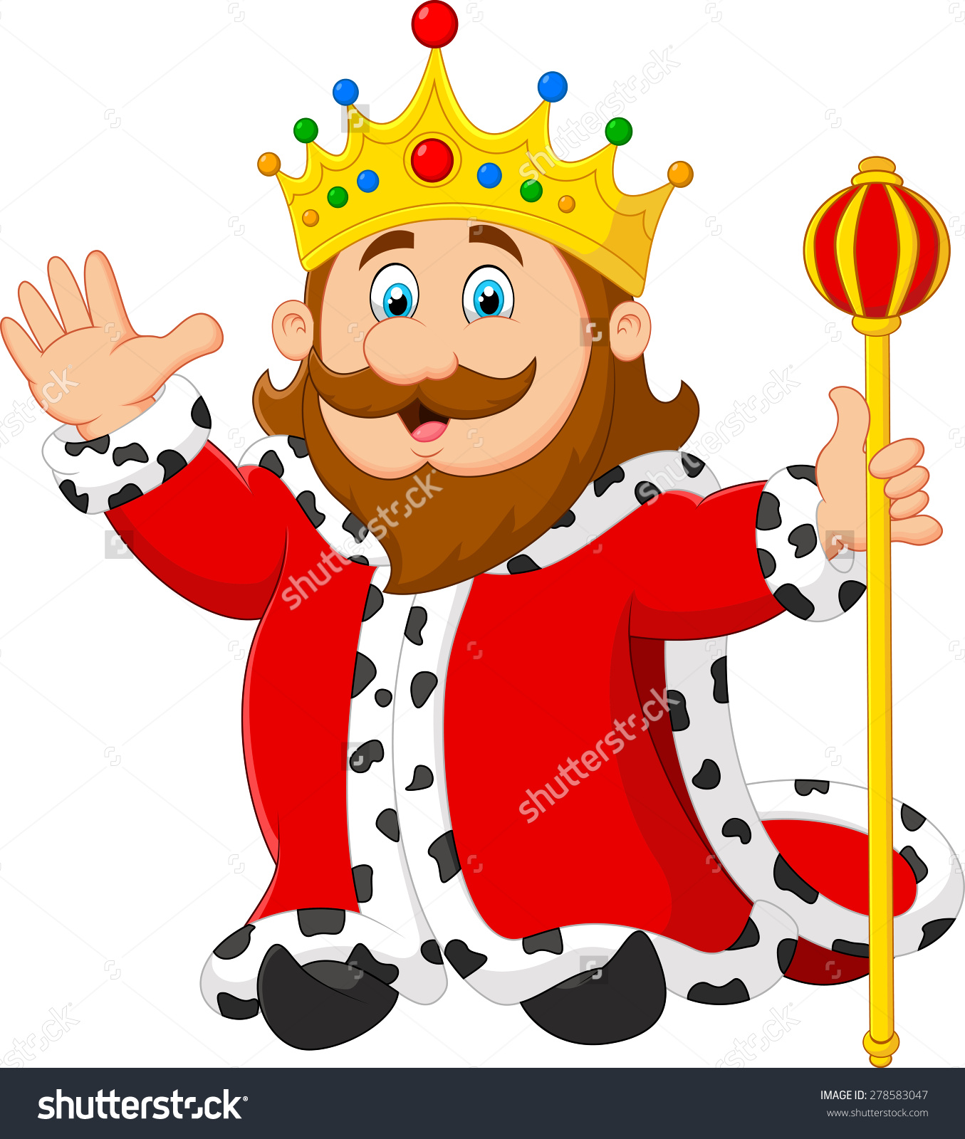 King clipart 4 » Clipart Station.