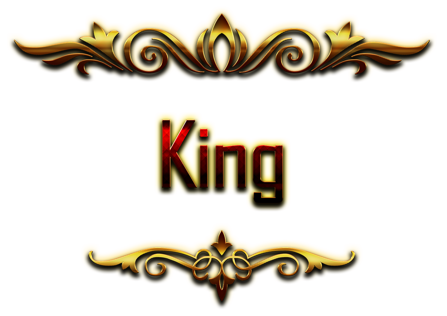 King PNG Transparent Images Free Download.