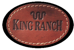King Ranch.