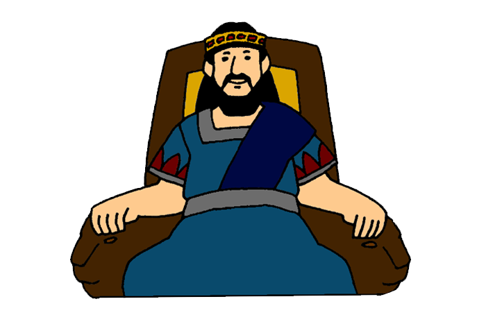 Saul Becomes Israel\'s First King 1 Samuel 8.