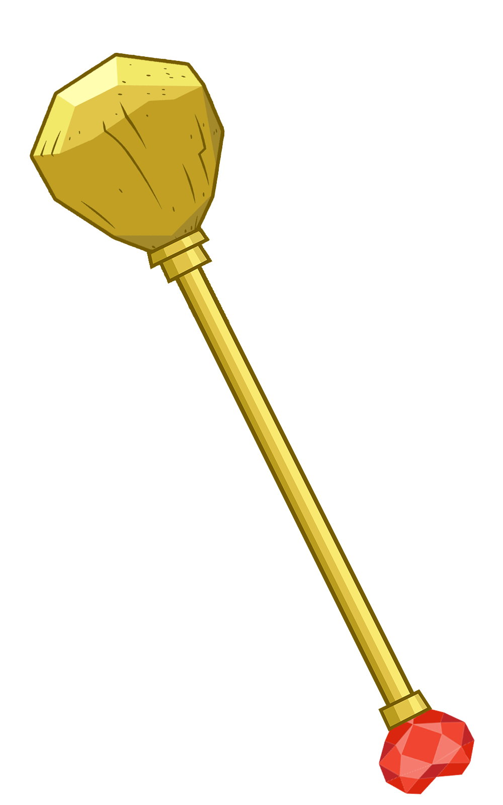 King clipart scepter, King scepter Transparent FREE for.