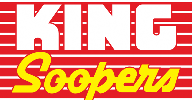 King Soopers Community Rewards Program.