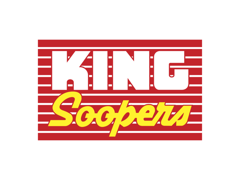 King Soopers Logo PNG Transparent & SVG Vector.