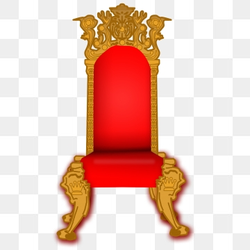 King Throne Png, Vector, PSD, and Clipart With Transparent.