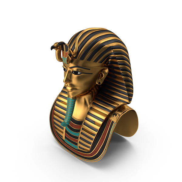 King Tut Burial Mask PNG Images & PSDs for Download.