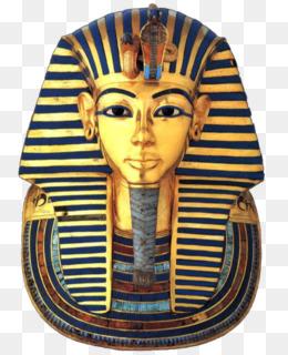 Tutankhamun PNG.