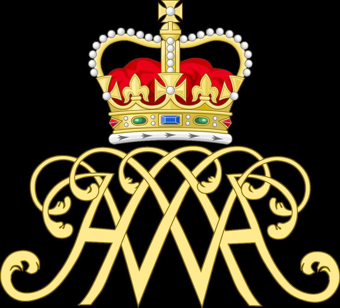 File:Royal Monogram of King William III of England.svg.