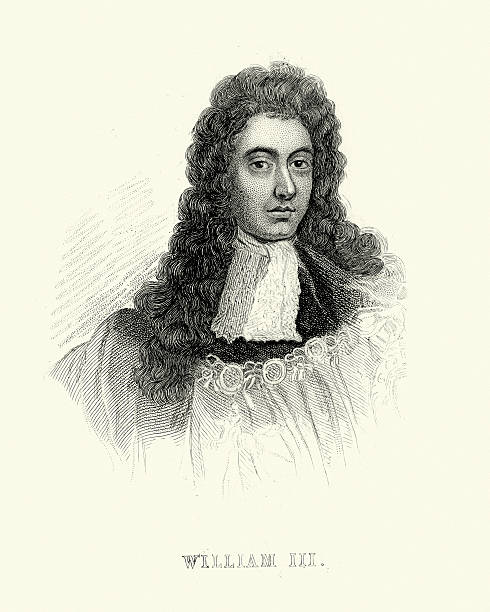 William Iii Of England Clip Art, Vector Images & Illustrations.