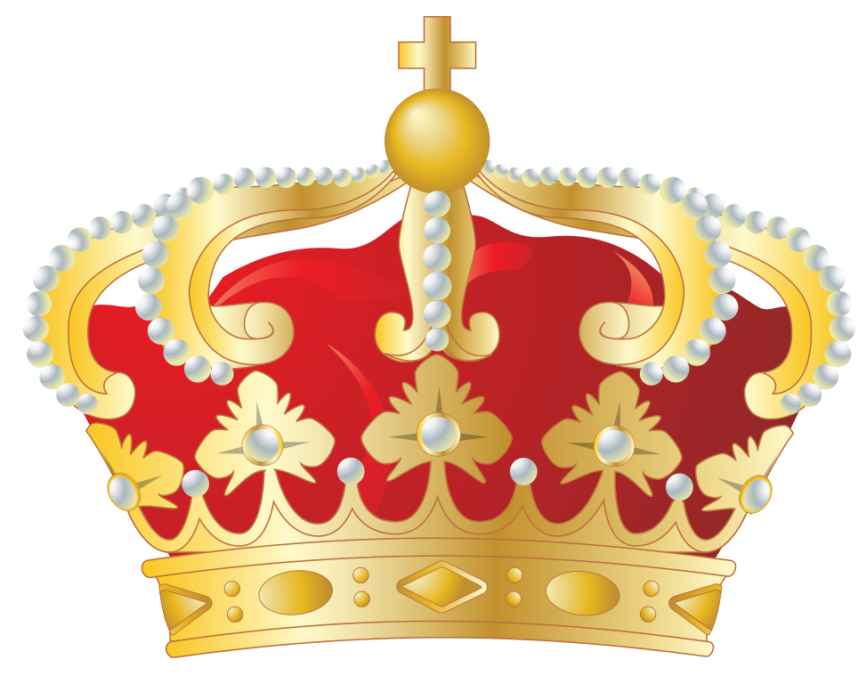 File:Crown of the Kingdom of Greece.svg.