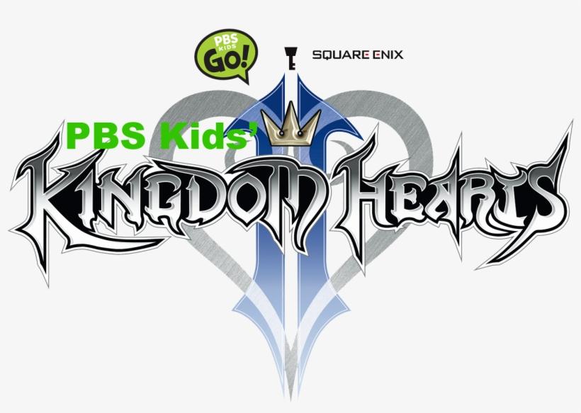 Pbs Kids\' Kingdom Hearts Ii.