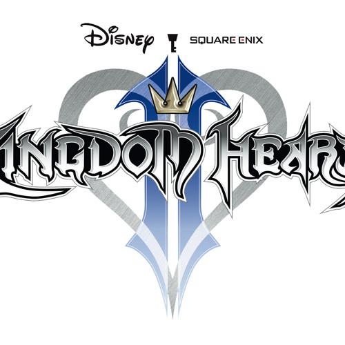 Kingdom Hearts II OST.