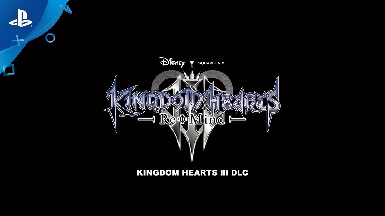 Final Fantasy characters return to Kingdom Hearts in KH3.