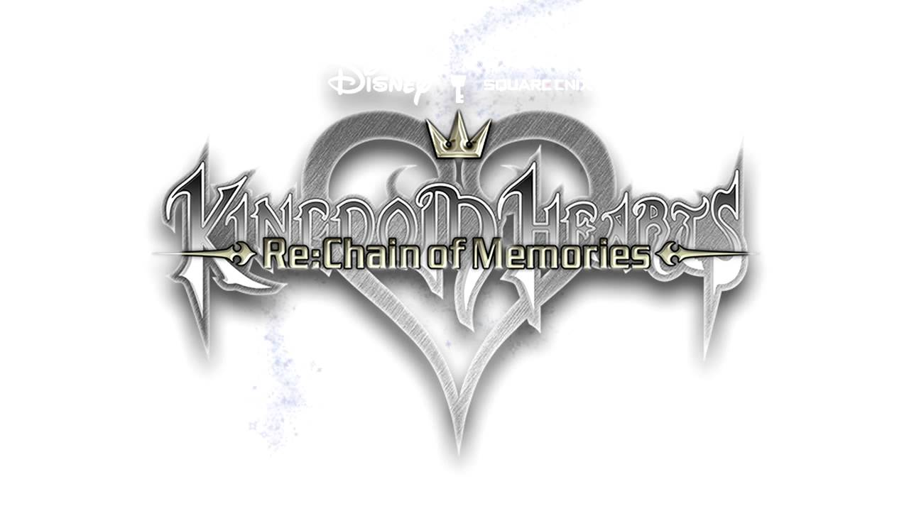 Kingdom Hearts Re:Chain of Memories.