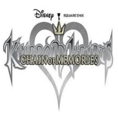 Casting Call Club : Kingdom Hearts Re Chain Of Memories Fandub.