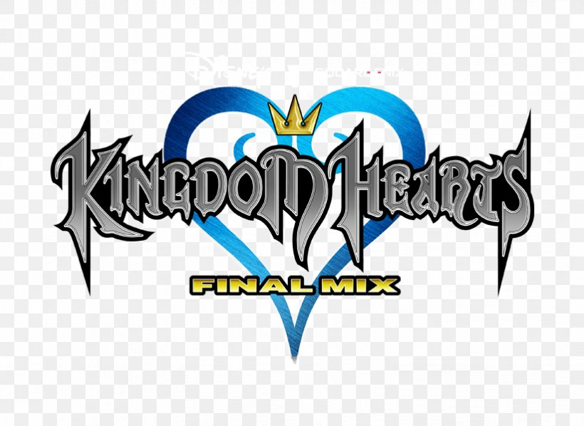 Kingdom Hearts II Kingdom Hearts Final Mix Kingdom Hearts HD.