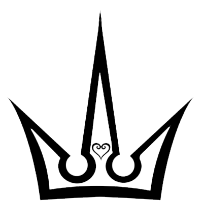 Kingdom Hearts Clipart kindom hearts.