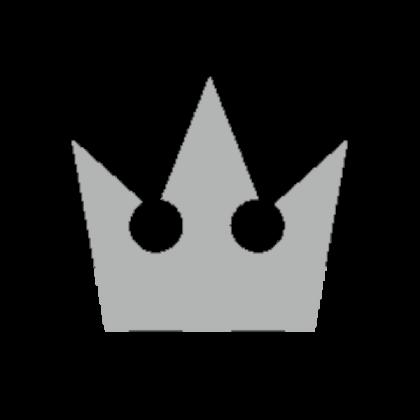 Kingdom Hearts Crown.