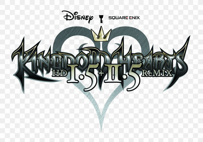 Kingdom Hearts HD 1.5 Remix Kingdom Hearts HD 1.5 + 2.5.